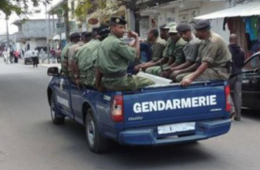 Le SG du parti RDC arrêté