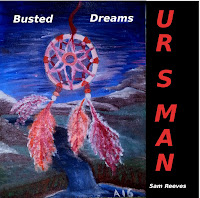 Busted Dreams by UR S MAN