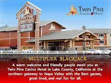 Twin-Pines Casino (Middletown, CA)