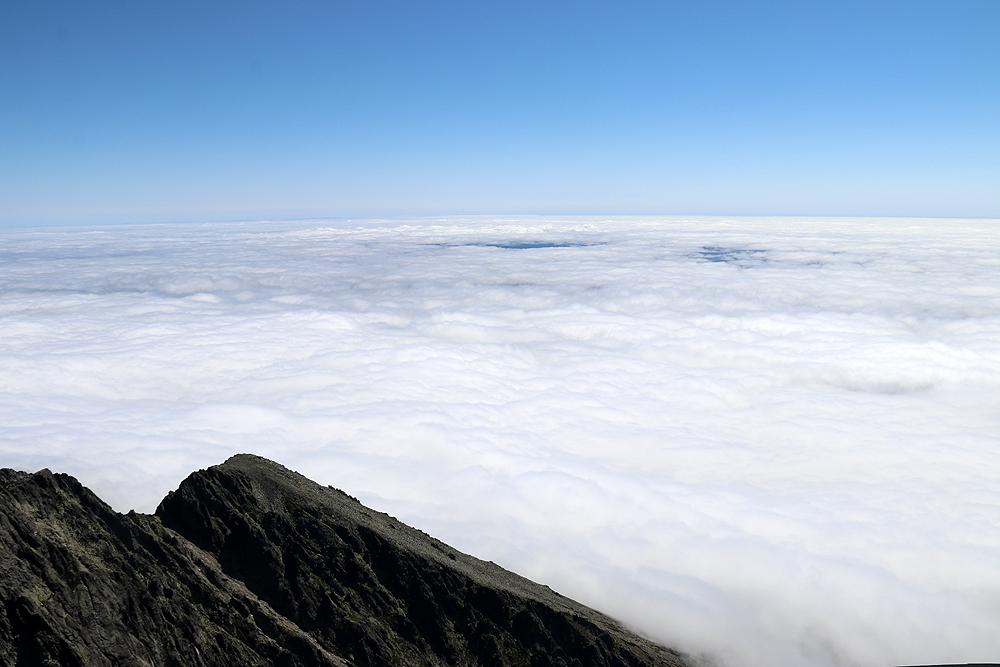 Lomnický štít 2634 m – Slovakia 25