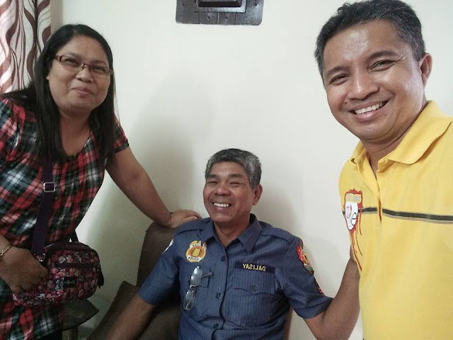 Image result for MEET THE REAL-LIFE KARDO DALISAY, which inspired the making Fpj's Ang Probinsyano!!