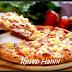 Resep Cara Membuat Pizza Rumahan Sederhana