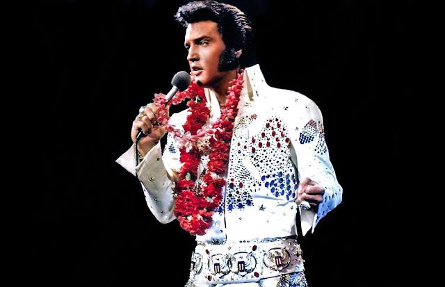 Cinebiografia de Elvis Presley tem estreia agendada para outubro de 2021