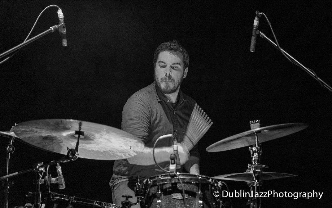 2016 ~ Irish Drummers