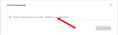 Google AdWords Keyword Planner Tool ko kaise use kare