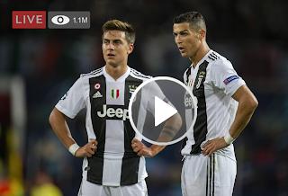 مشاهدة مباراة يوفنتوس واياكس امستردام بث مباشر بتاريخ 10-04-2019 دوري أبطال أوروبا مباشر الان