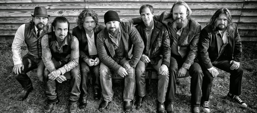 zac brown band summerfest