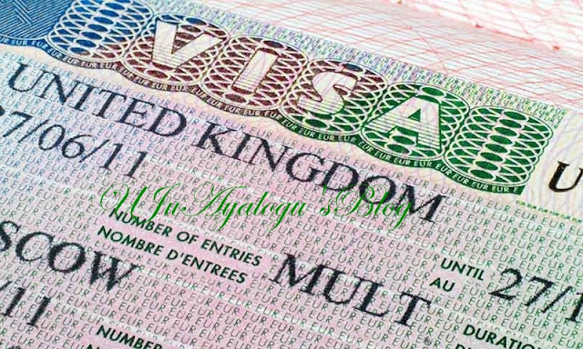 UK may revoke visas of Nigerian 'looters'