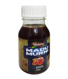 Manfaat Walatra Madu Murni Multiflora Asli