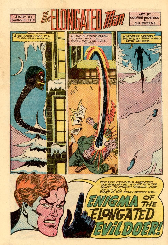 Detective Comics (1937) 367 Page 23