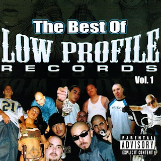 Various Artists - The Best of Low Profile Records: Vol. 1 (2013)