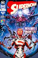 DC Renascimento: Superwoman #17