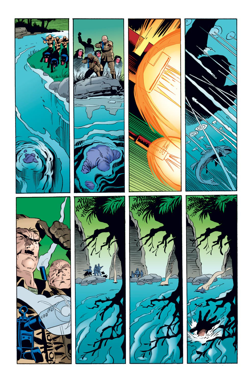 Captain America (1998) Issue #25 #31 - English 4