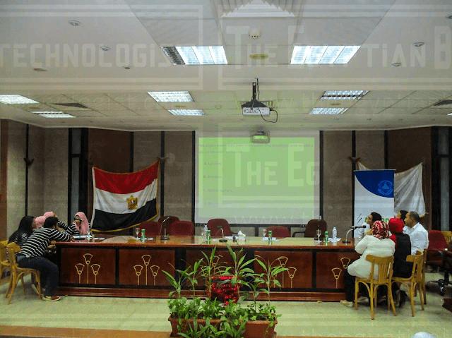 إنطلاق فاعلية مُسابقة التكنولوجيا الحيوية بجامعة عين شمس بالتعاون مع «Bio Team Egypt»