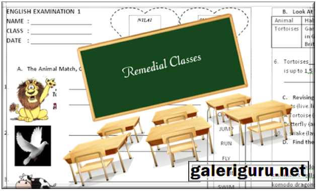 Download Contoh Soal Guru SD SMA dan MA Lengkap