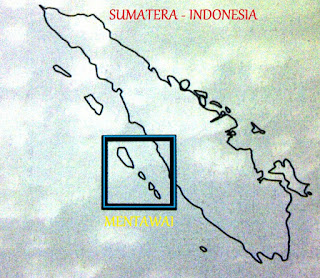 Do Not Say You Are A Surfer If Not To Mentawai