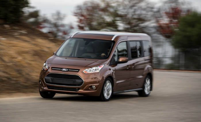 2017 ford transit connect wagon lwb review car and driver review. Black Bedroom Furniture Sets. Home Design Ideas