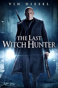 Watch The Last Witch Hunter Online Free in HD