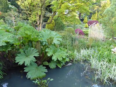 Fletcher Moss Gardens