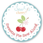 Sweetie Pie Sew Along