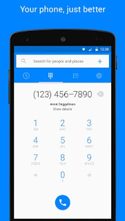 Hello-Caller ID & Blocking APK select place