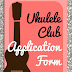 How to Start a Successful Ukulele Club!