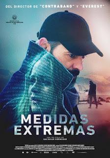 descargar Medidas Extremas en Español Latino
