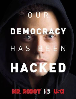 Mr. Robot USA Network