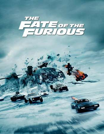 The Fate of the Furious 2017 Full English Movie BRRip Download