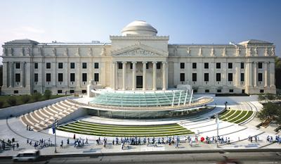 Resultado de imagem para Museu do Brooklyn