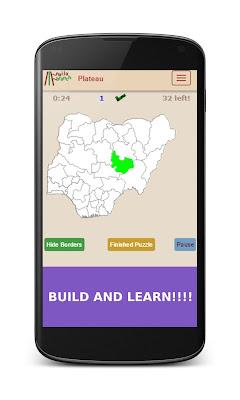 Shapeymix Nigeria before