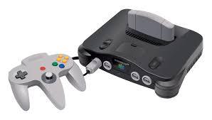 Video game Nintendo 64