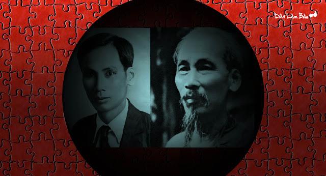 Hồ Chí Minh có nhập vai đóng thế Nguyễn Ái Quốc? (Phần IV)