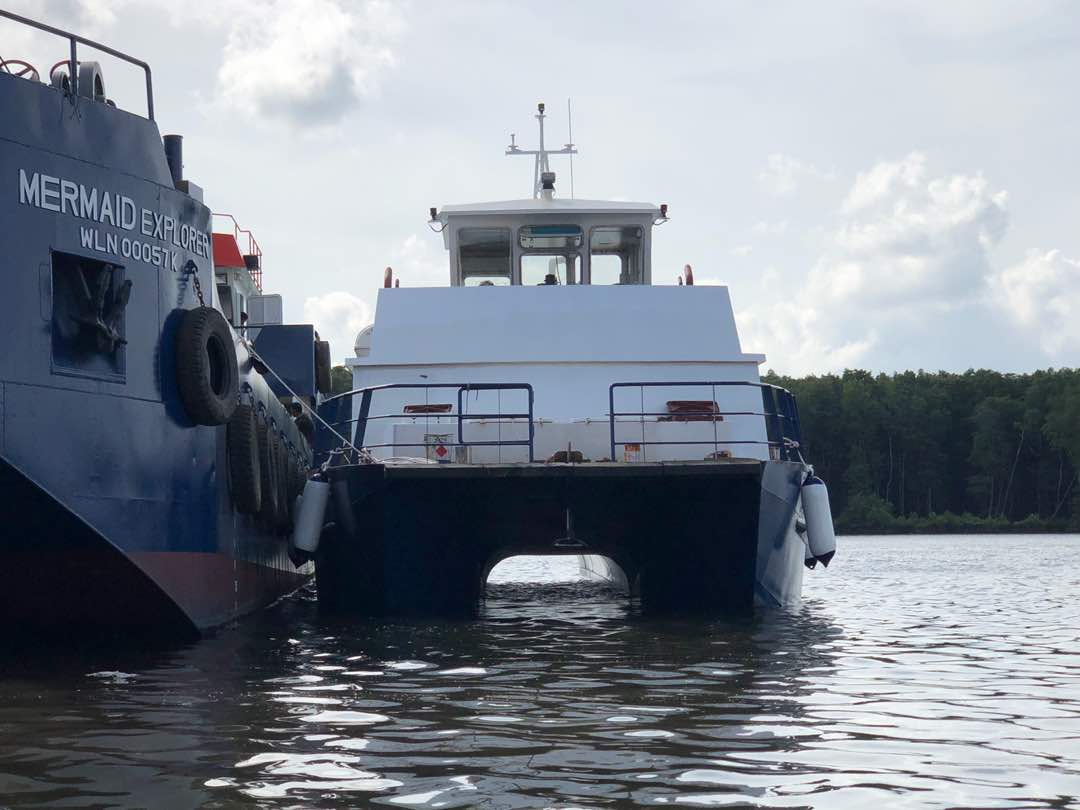 BOAT DESIGN AND MARINE ENGINEERING SERVICES: STEEL WORKBOAT - TUG, PILOT BOAT, CREWS TRANSFER ...