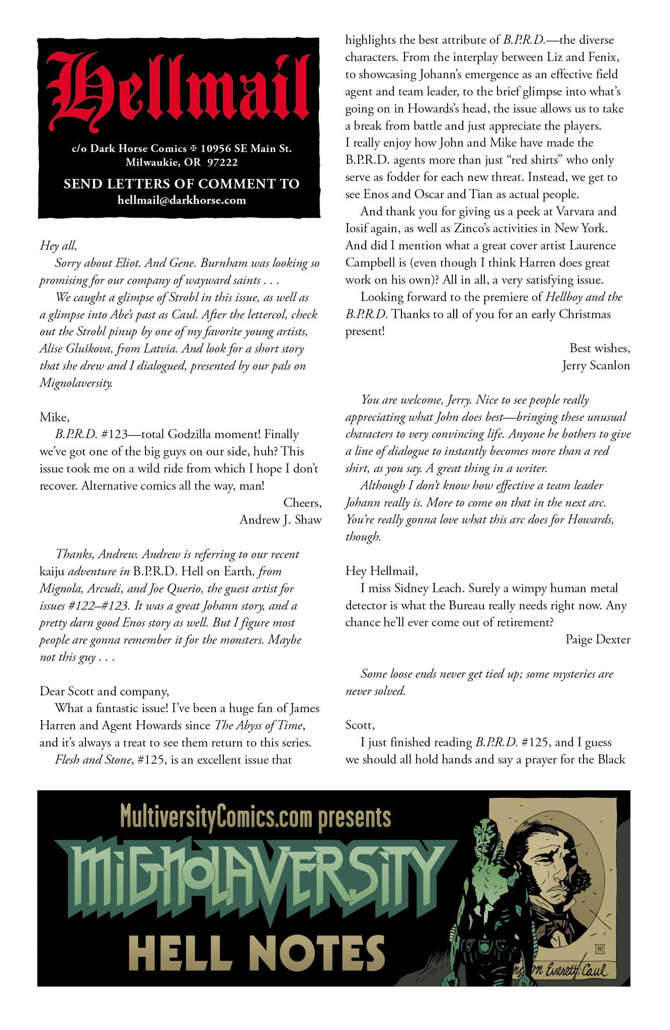 Read online Abe Sapien comic -  Issue #19 - 25