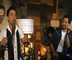 Zezé Di Camargo e Luciano lançam clipe de Amor de Motel