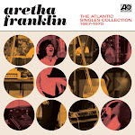 Aretha Franklin - The Atlantic Singles Collection 1967-1970 Cover
