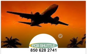 Panama City Airport Shuttle