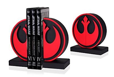portalibros de la alianza rebelde de star wars