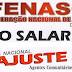 FENASCE deflara greve geral dos Agentes de Saúde para pressionar o reajuste do Piso Salarial.
