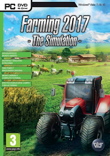 Free Download Professional Farmer 2017 Full Version for PC