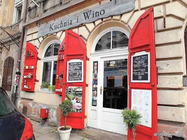 Kraków, Polen