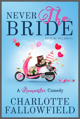 Review: Never The Bride by Charlotte Fallowfield