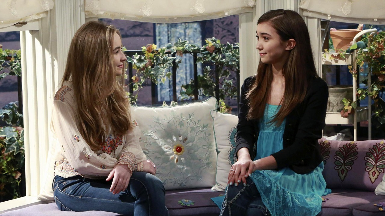 Girl Meets World - Girl Meets the Bay Window - Review