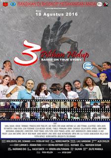 Download Film 3 Pilihan Hidup 2016 Full Movie