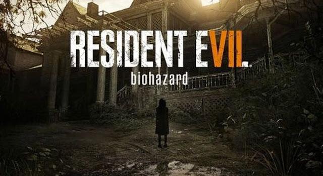 تحميل لعبة Resident Evil 7