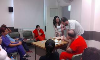 Taller RCP Neonatal - Neonatología - HPS