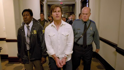 American Made Movie 2017 Widescreen HD Picture