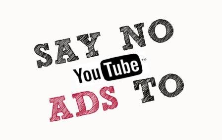 How To Disable/Block YouTube Ads 2015