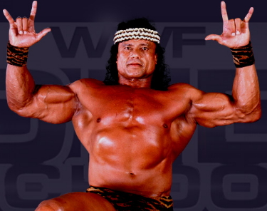 jimmy snuka superfly is dead